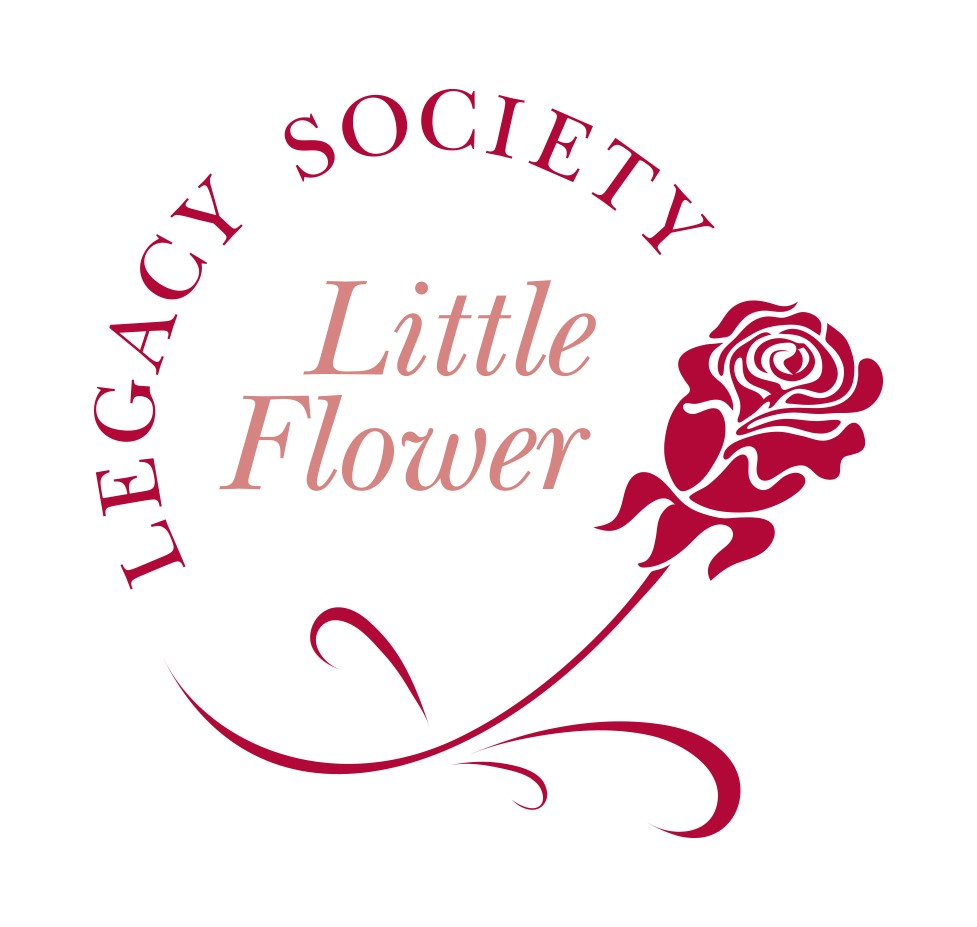 Planned Giving - Little Flower High School - the Little Flower Legacy Society